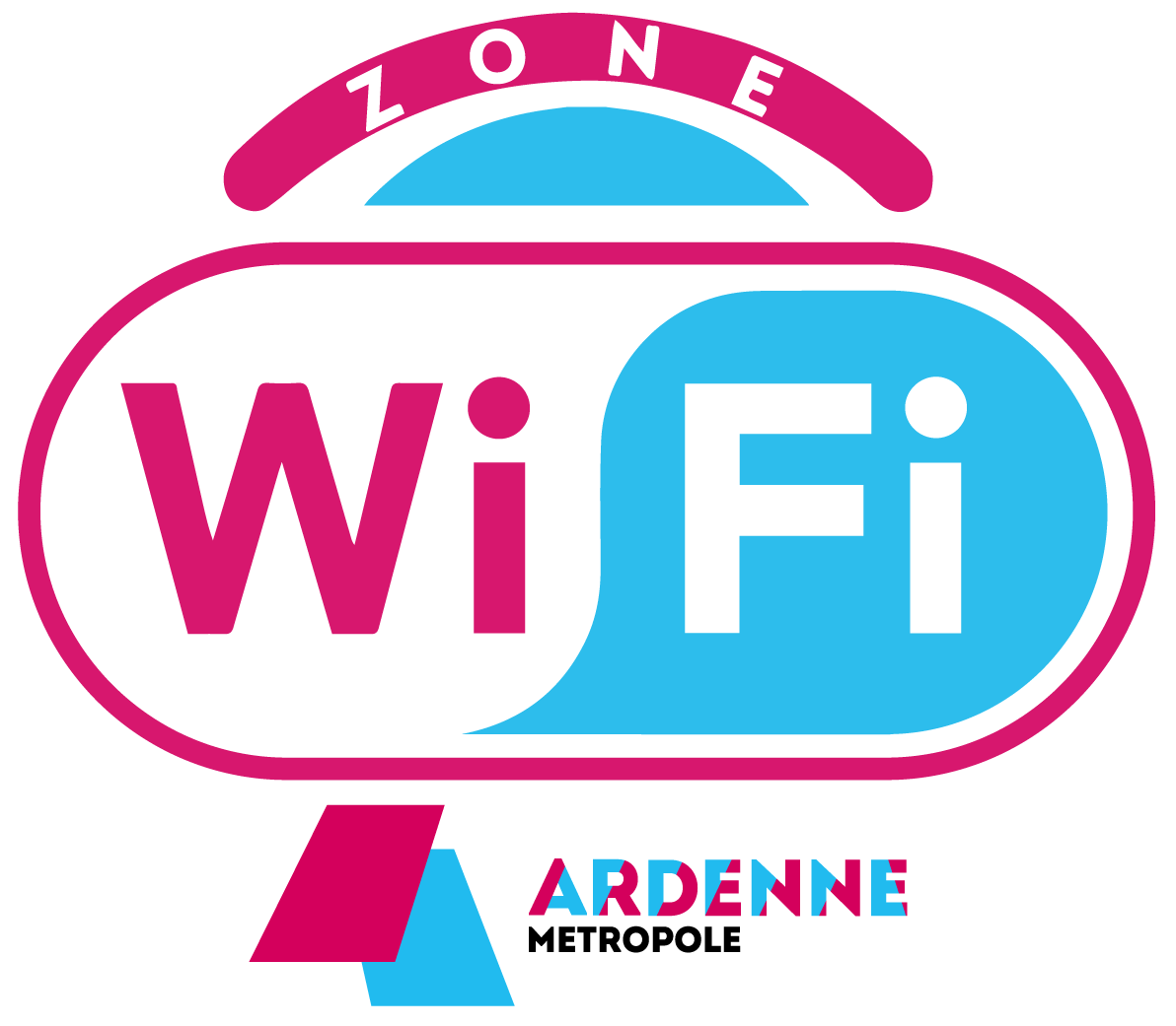 LOGO WIFI AM